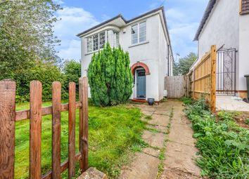 Thumbnail Detached house for sale in Warren Lane, Ashford