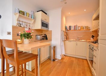 Thumbnail 2 bedroom flat for sale in The Hall, Allerton Hill, Chapel Allerton