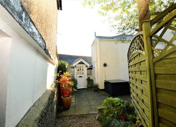 Thumbnail 1 bed end terrace house for sale in High Street, St. Keverne, Helston, Cornwall