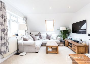 Thumbnail 2 bedroom flat for sale in Mountfield Road, Finchley, London