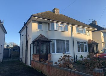 Thumbnail 3 bed semi-detached house to rent in Botley, Oxford