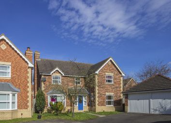 4 bed property for sale in Cawburn Close, High Heaton, Newcastle Upon Tyne NE7