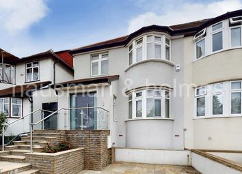 6 bed semi-detached house for sale in Hillcrest Avenue, London NW11