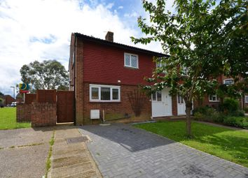 Thumbnail 4 bed semi-detached house to rent in Little Platt, Park Barn