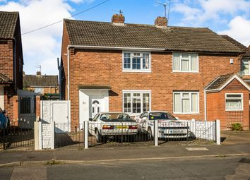 Thumbnail 2 bedroom semi-detached house for sale in Wrens Avenue, Kingswinford