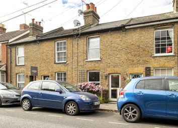 Primrose Hill, Chelmsford CM1. 2 bed terraced house