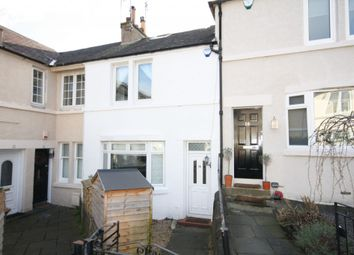 Thumbnail 2 bed terraced house for sale in 18 Bellevue Street, Bellevue, Edinburgh