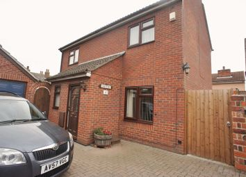 Thumbnail 3 bed detached house for sale in Hall Cut, Brightlingsea, Colchester