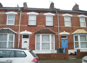 Thumbnail 2 bed property to rent in Buller Road, St. Thomas, Exeter