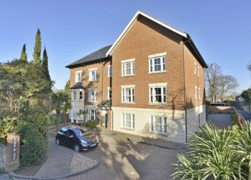 Thumbnail 3 bed flat for sale in Albury Road, Guildford