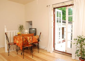Thumbnail 3 bed property to rent in Trinity Road, Finchley