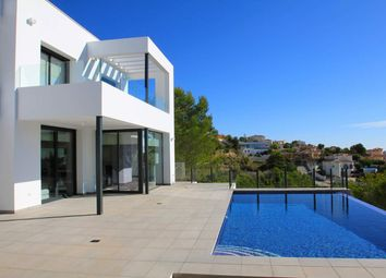 Thumbnail 3 bed villa for sale in Cumbre Del Sol, Alicante, Spain