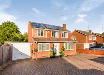 Derwent Road, Aylesbury HP21. 5 bed detached house for sale