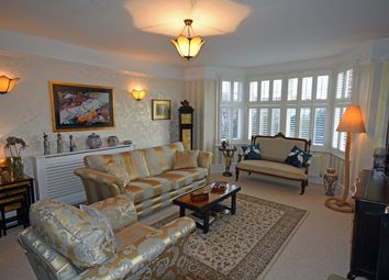 5 bed detached house for sale in Cobbold Road, Felixstowe, Suffolk IP11