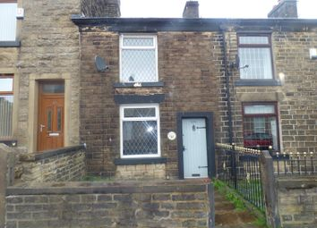 Thumbnail 2 bed cottage for sale in Springview Cottage, Bury Road, Tottington