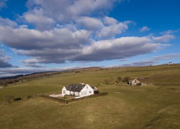 Thumbnail 5 bed detached house for sale in Quernmore, Lancaster