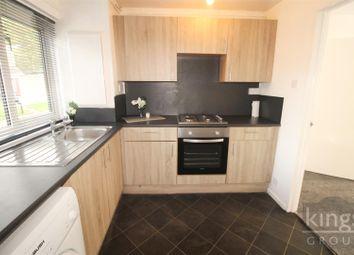Thumbnail 1 bed flat to rent in Ladyshot, Harlow