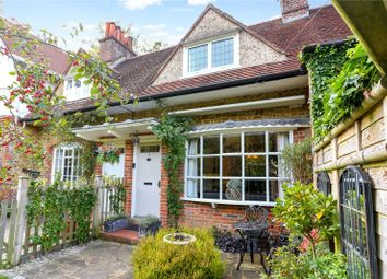 Broadmoor Cottages, Broadmoor, Abinger Common, Dorking RH5. 2 bed terraced house for sale