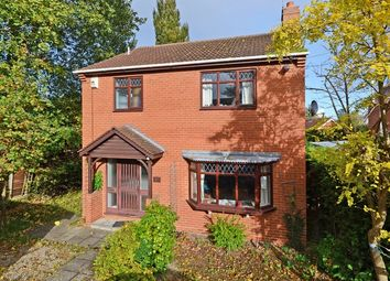Thumbnail 4 bedroom detached house for sale in Carlton Avenue, York