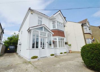 Thumbnail 5 bedroom detached house for sale in Church Road, Shoeburyness, Southend-On-Sea