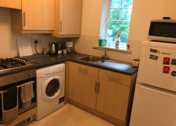 Thumbnail 1 bed flat to rent in Ansell Court, Ansell Way, Warwick