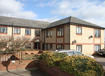 Thumbnail 1 bedroom flat for sale in Milton Road, Stowmarket