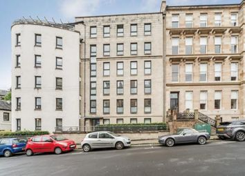 Thumbnail 3 bedroom flat for sale in Saltoun Street, Dowanhill, Glasgow