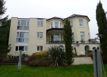 Thumbnail 2 bed flat to rent in Ashfield Rise, Torquay