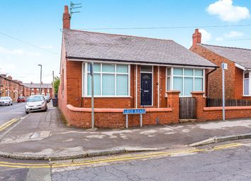 Thumbnail 3 bed bungalow for sale in Liege Road, Leyland