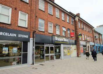 Thumbnail 2 bed flat for sale in Station Road, Harrow, Middlesex