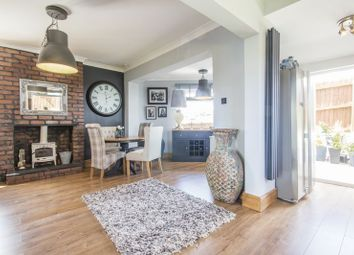 3 bed detached house for sale in Beechwood Crescent, Newport NP19