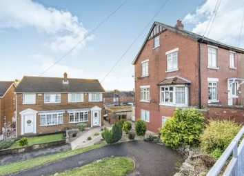 Thumbnail 2 bed maisonette for sale in Holywell Grove, Castleford