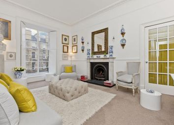 Thumbnail 2 bed flat for sale in 50/1 Cumberland Street, New Town