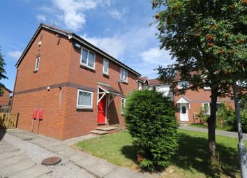 Thumbnail 2 bedroom semi-detached house for sale in Osprey Court, Bradford