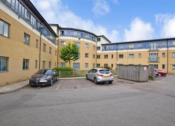 Thumbnail 2 bed flat for sale in Gale Street, Dagenham, Essex