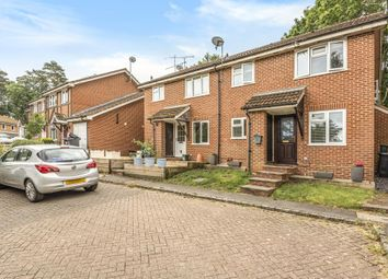 1 bed end terrace house for sale in Lightwater, Surrey GU18