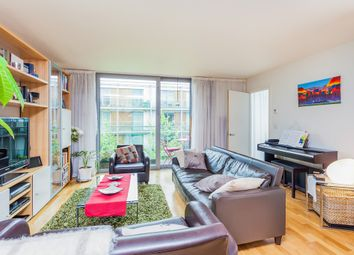 Thumbnail 2 bed flat to rent in Highbury Stadium Square, London