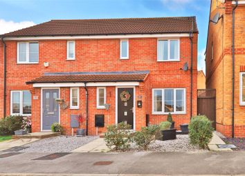 3 bed semi-detached house for sale in Hyde Park Road, Kingswood, Hull HU7