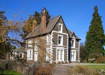 Thumbnail 6 bed detached house for sale in Kilmichael, 74 Abercromby Road, Castle Douglas