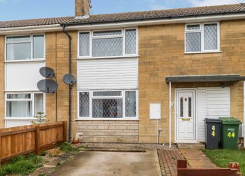 Thumbnail 3 bed terraced house for sale in Wharfdale Way, Stonehouse