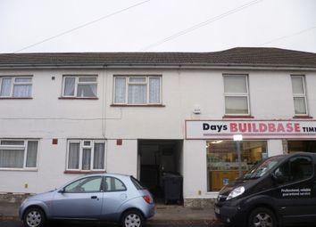 Thumbnail Studio to rent in Whitworth Road, Gosport