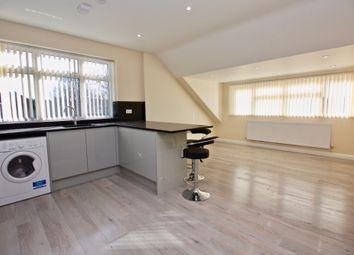 Thumbnail 2 bed flat to rent in Vishnu Court, Harrow, Middlesex, London