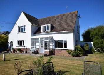 Thumbnail 3 bed detached house for sale in Welch's Lane, West Yelland, Barnstaple