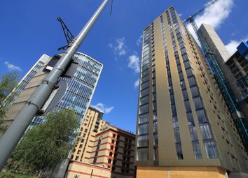 Thumbnail 1 bed flat for sale in Sheepcote Street, Birmingham