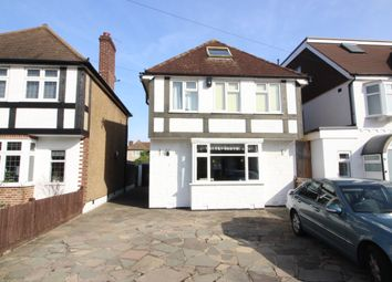3 bed detached house for sale in Reynolds Road, Old Malden, Worcester Park KT3