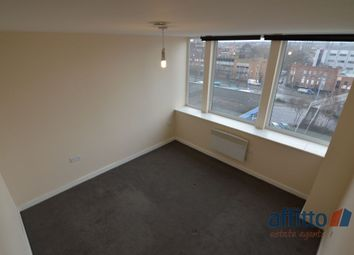 Thumbnail 2 bedroom flat to rent in Allied Place, Abbey Street, Leicester