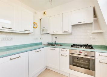 Thumbnail 1 bed flat to rent in Ranelagh Road, Pimlico, London