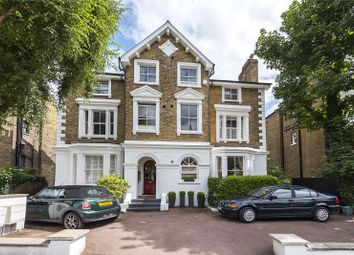 Thumbnail 2 bed flat for sale in Marlborough Road, Richmond Hill
