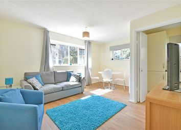 Thumbnail 2 bed flat for sale in Davina House, 59A Fordwych Road