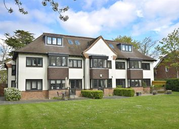 Thumbnail 2 bed flat for sale in Fishbourne Road, Chichester, West Sussex